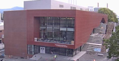 UniversityofIdaho-Building