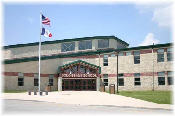 Solon High School