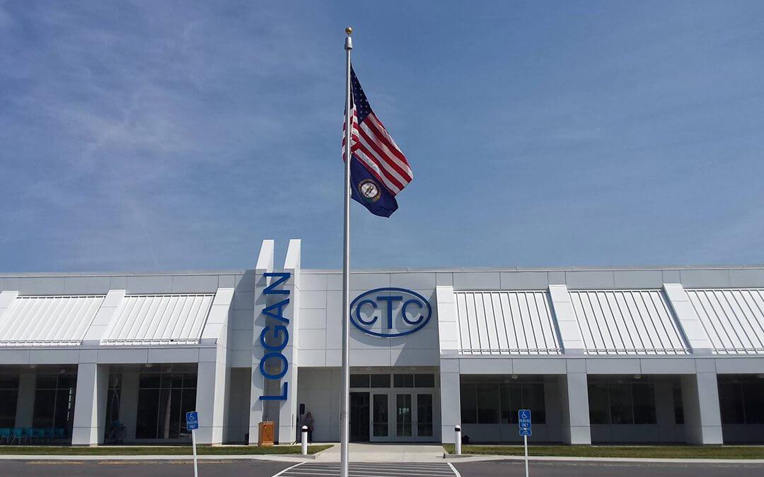 Logan Career Center and Technical Institute
